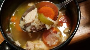 Turkey Leftovers 101: There are more turkey leftovers