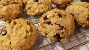 It's a cookie countdown! 24 days of Cookies