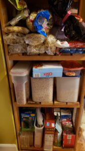 Taking control of our food supply with a challenge